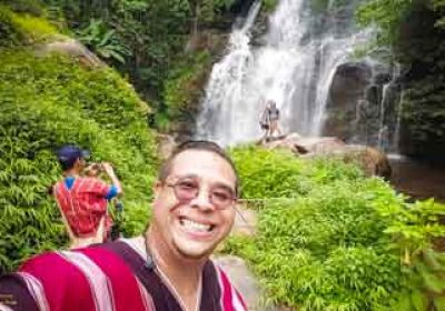 Doi Inthanon soft trekking with private tour guide in Chaing mail