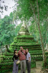 temple of peace