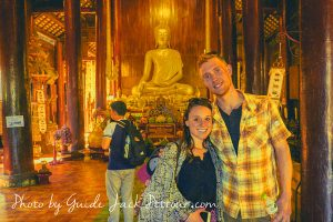 Chiang Mai's Old City