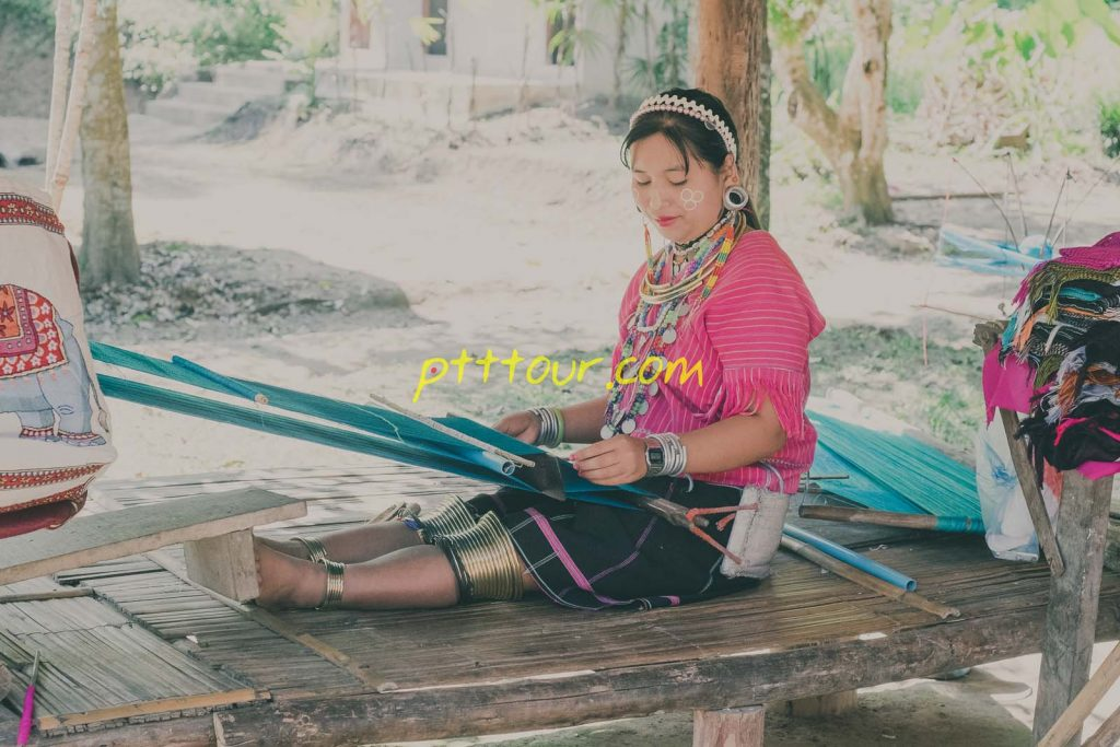Karen Long Neck Village