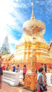 Must see temple with private tour guide
