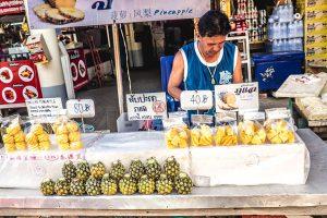 Foodie tour Chiangmai