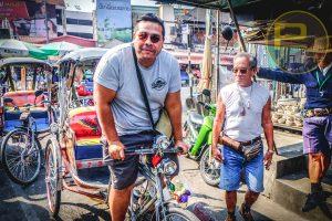 local transportation chiangmai