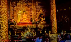 Chiang Mai Sightseeing & City Tours