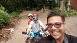 Rent ATV with private tour guide
