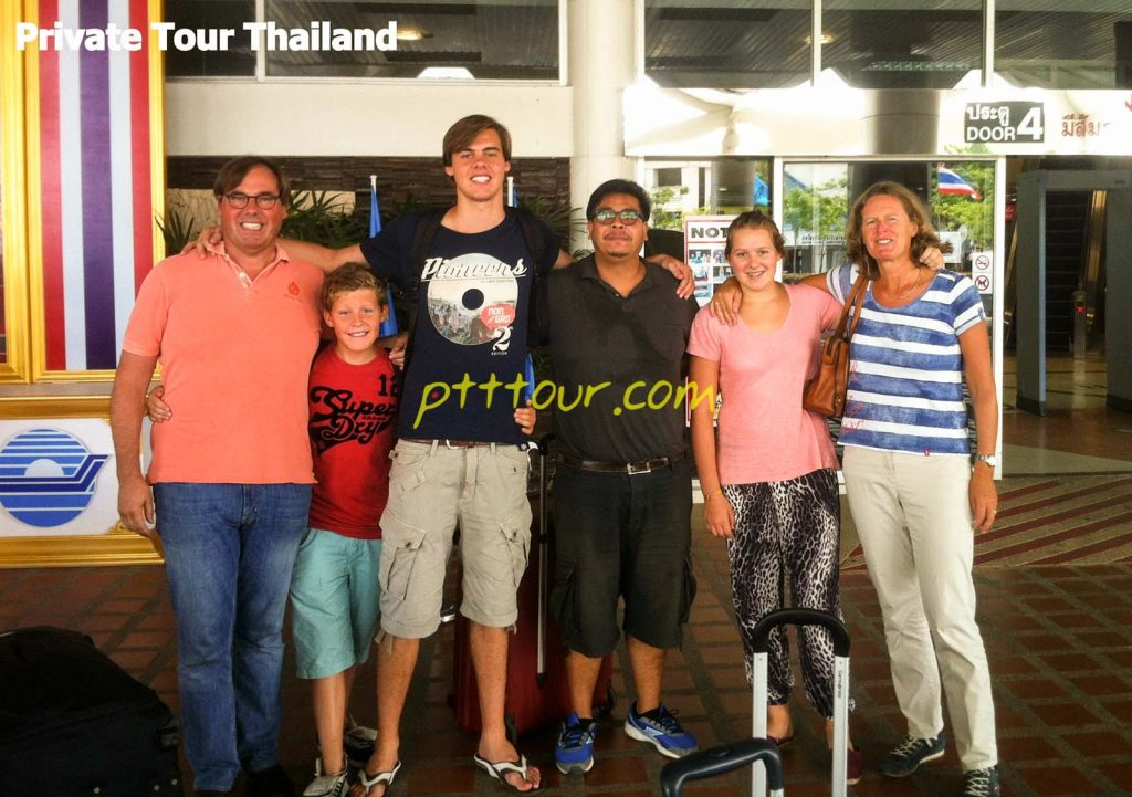 private tour in Chiangmai