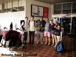 Chiangmai private tour