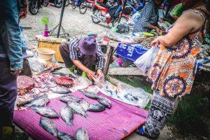 Chiang Mai Evening Market Tour,