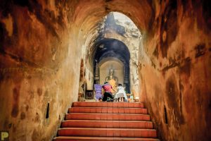 private Tour guide in Chiangmai