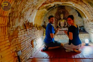 WAT UMOUNG private tour guide