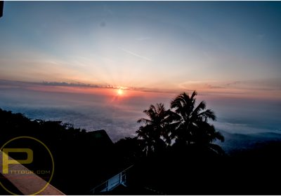 Sunrise at Doi suthep private tour